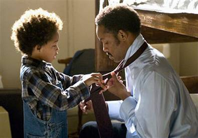 The pursuit of Happyness!!!