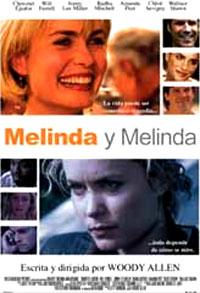 ¿Melinda y Melinda?