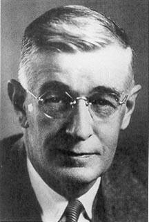 Vannevar Bush y el Memex